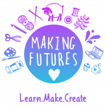 making futures logo